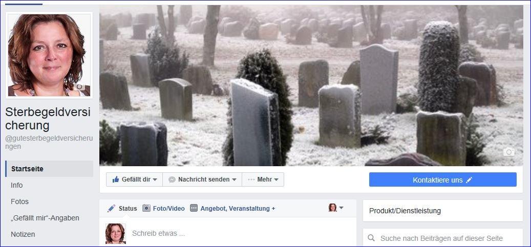facebook-sterbegeldversicherung